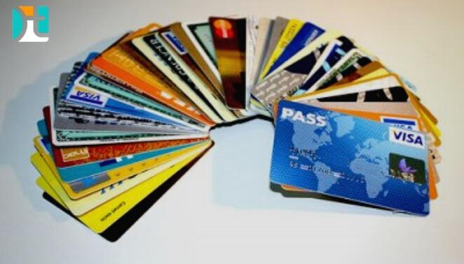 cartões de crédito internacionais