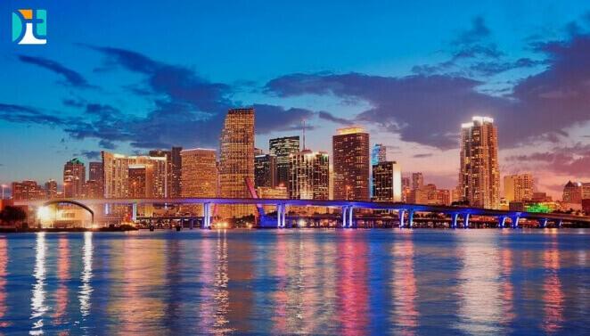 cidade Miami - Happy Tours