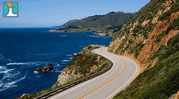 Estradas-mais-bonitas-Pacific Coast Highway, in Califórnia