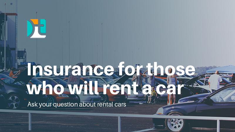 Tipos de seguro carros - Happy Tours!