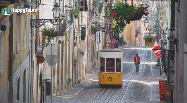 Bairro Alto - Lisboa -Portugal