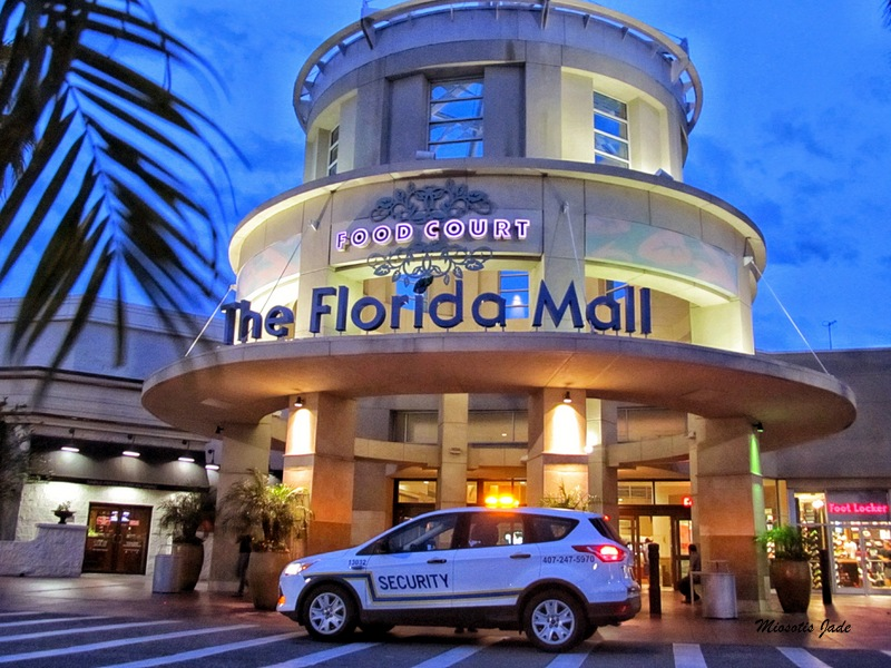 Shopping em Orlando - Florida Mall - Happy Tours