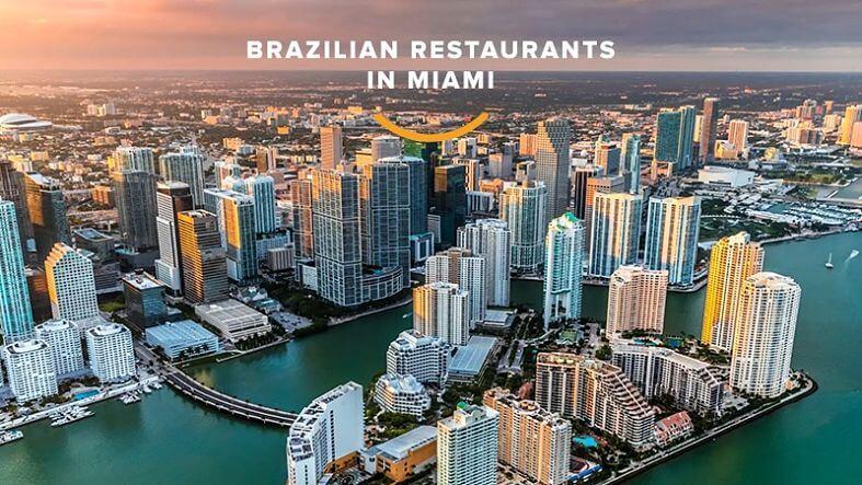 cidade de miami restaurante brasileiros