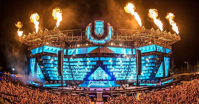 Festival de Música Ultra em Miami Happy Tours