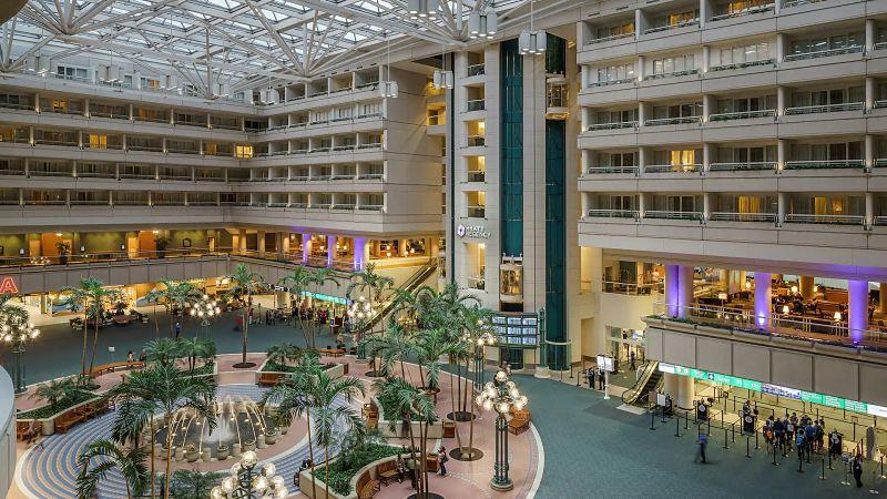 Hyatt-Regency-Orlando-International-Airport-
