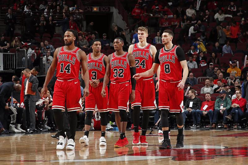 jogo chicago bulls