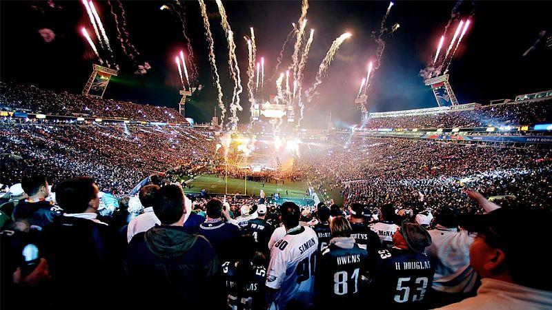 Show do Super Bowl