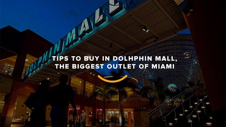 Dolhphin mall outlet miami