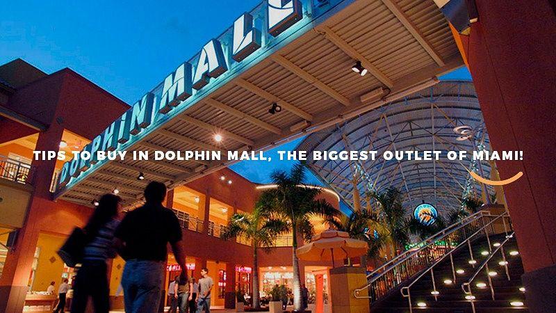 outlet dolphin miami