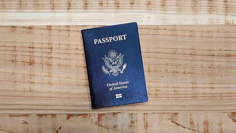 tipos de vistos