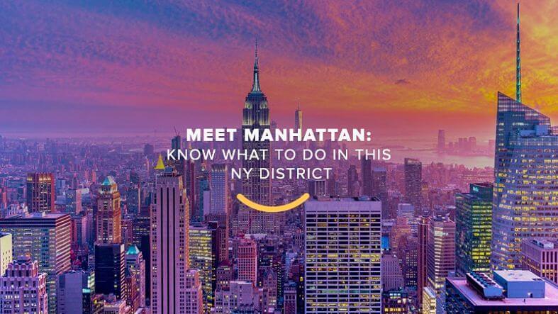 cidade de Manhattan
