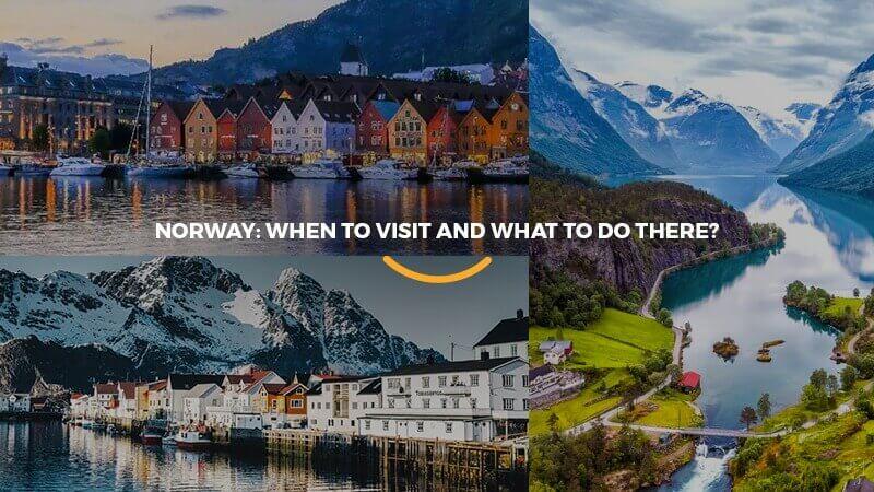 dicas para conhecer Noruega