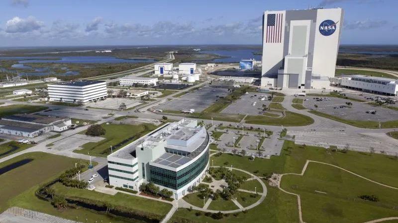 Orlando kennedy space center