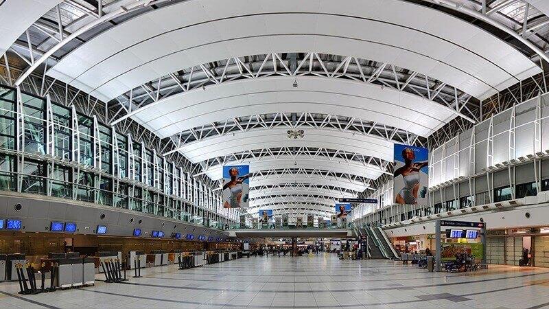 viagem internacional aeroporto argentina